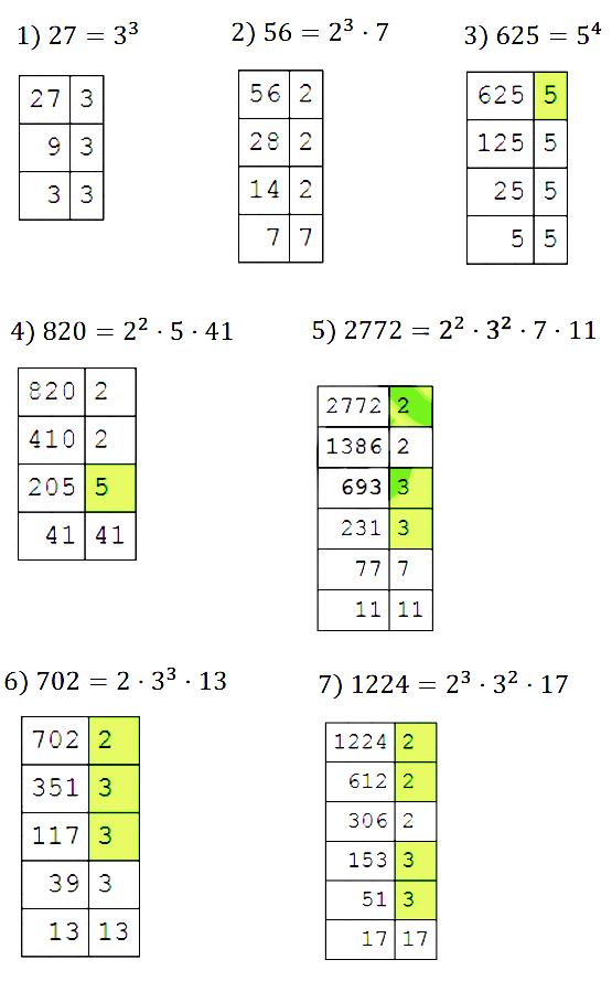 Математика 6 Мерзляк. Упражнения 104-137