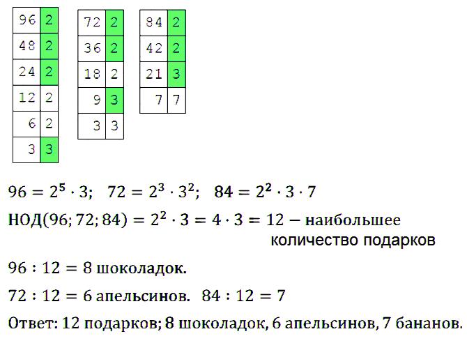 Математика 6 Мерзляк. Упражнения 138-162